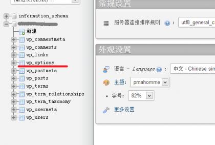 WordPress 博客被黑修复方法(适用于数据库字段被篡改)